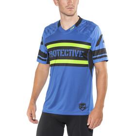 Protective Ceylon Shirt Men team blue